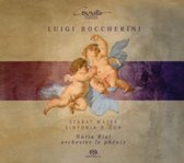 Luigi Boccherini: Stabat Mater; Sinfonia D-Dur