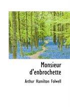 Monsieur D'Enbrochette