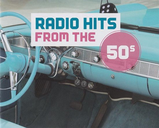 Radio Hits From The 50's