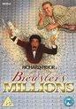 Movie - Brewster's Millions