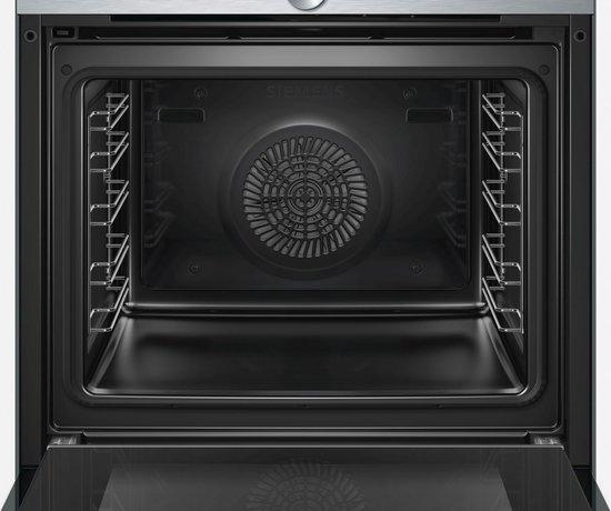 Siemens HB632GBS1 - iQ700 - Inbouw oven