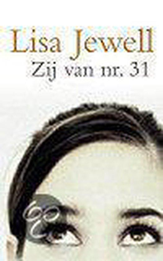 Zij Van Nr. 31 - Lisa Jewell |