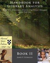 Handbook for Literary Analysis Book II