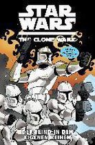 Star Wars: The Clone Wars (zur TV-Serie) 12 - Der Feind in den eigenen Reihen