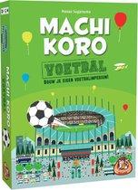 Machi Koro spel Voetbal editie