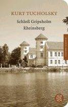 Omslag Schloß Gripsholm / Rheinsberg
