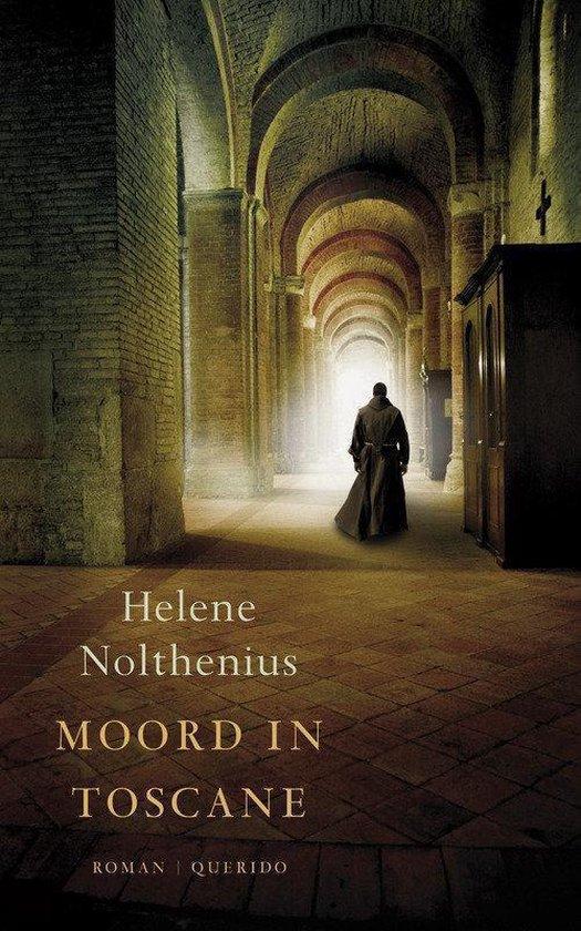 Moord in Toscane - Helene Nolthenius   Fthsonline.com