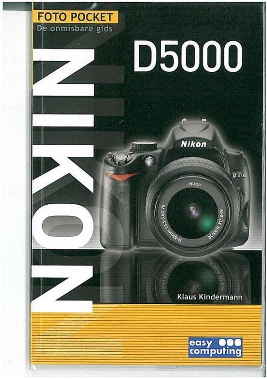 Foto Pocket Nikon D5000 - Klaus Kindermann |