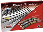 Pequetren Startset Batterij 202 Classic Passagiers Trein