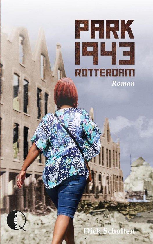 Park 1943 Rotterdam - Dick Scholten |