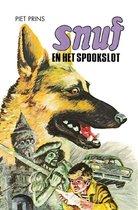 Snuf-serie - Snuf en het spookslot