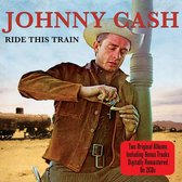 Ride This Train + Now There Was Song