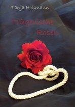 Omslag Trügerische Rosen