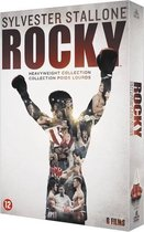 Rocky - Heavyweight Collection