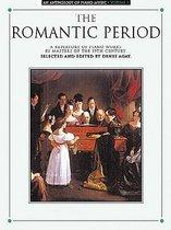 Anthology of Piano Music Volume 3