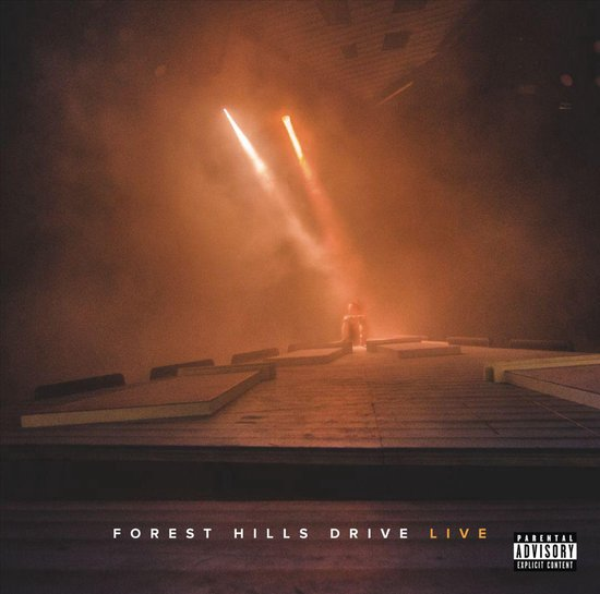 Forest Hills Drive: Live from Fayetteville, NC