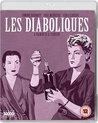 Les Diaboliques [Blu-ray] (English subtitled)