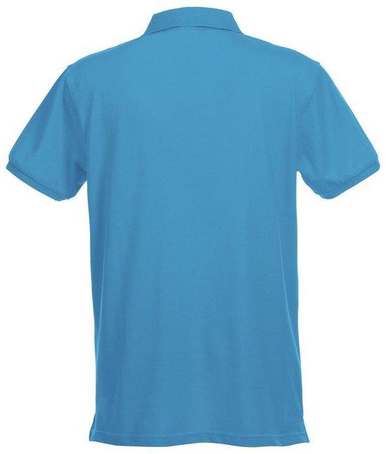 Clique Heren Poloshirt