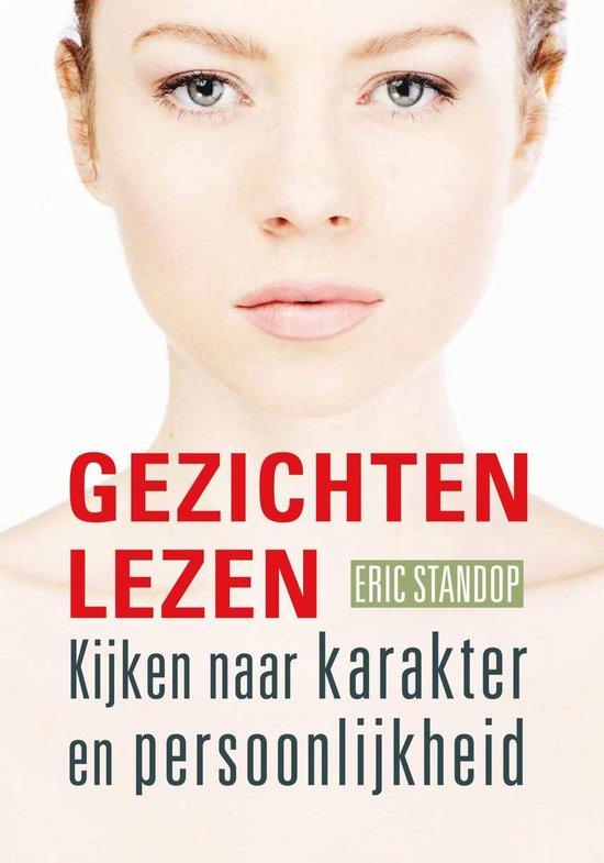 Gezichten lezen - Eric Standop |