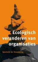 PM-reeks - Ecologisch veranderen van organisaties