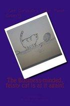 Cat Chronicles (the Tuna Caper!)