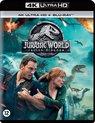 Jurassic World: Fallen Kingdom (4K Ultra HD Blu-ray)