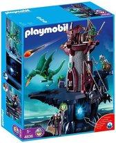 Playmobil Groene Drakentoren - 4836