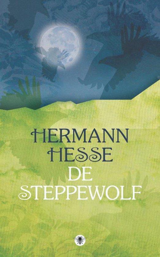 De steppewolf - Hermann Hesse | Fthsonline.com