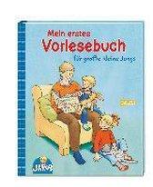 Jakob-Bücher. Mein erstes Vorlesebuch für große kleine Jungs
