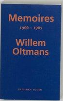 Memoires Willem Oltmans - Memoires 1966-1967