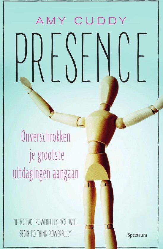 Presence - Amy Cuddy pdf epub