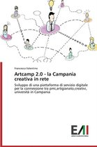 Artcamp 2.0 - La Campania Creativa in Rete