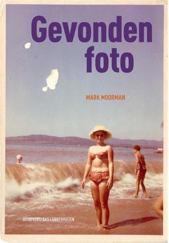 Gevonden foto - Mark Moorman |