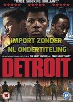 Detroit [DVD] [2017]