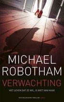 Boek cover Verwachting van Michael Robotham (Paperback)