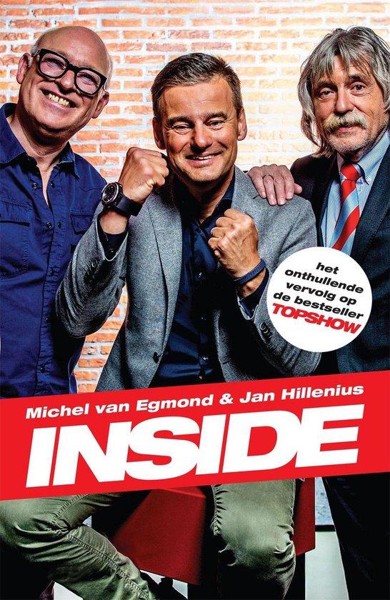 Afbeelding van Inside