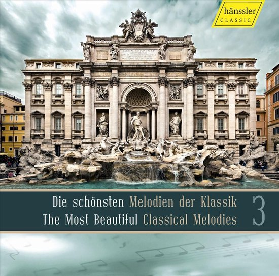 The Most Beautiful Classical Melodi