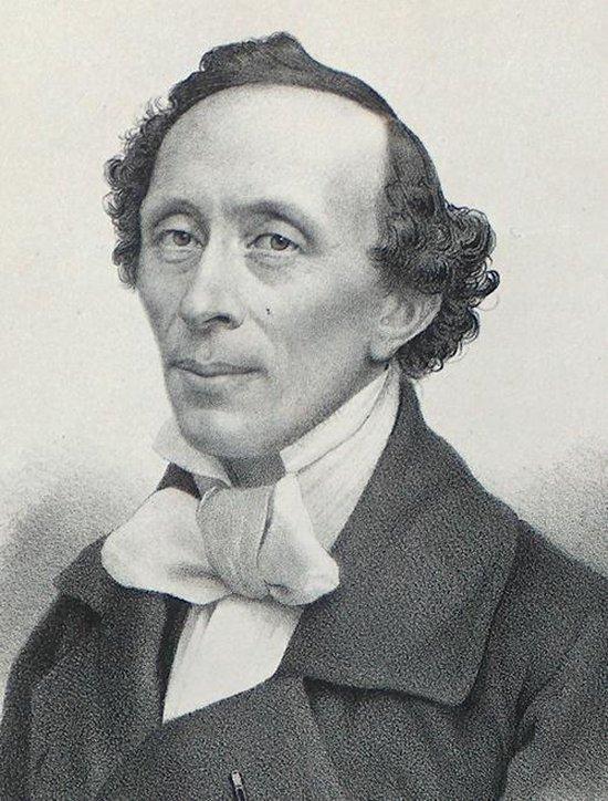 Andersens Sproken en vertellingen Morgenrood - H C (Hans Christian) Andersen |