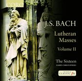 Lutheran Masses Vol. Ii