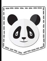 Panda Bear Pocket