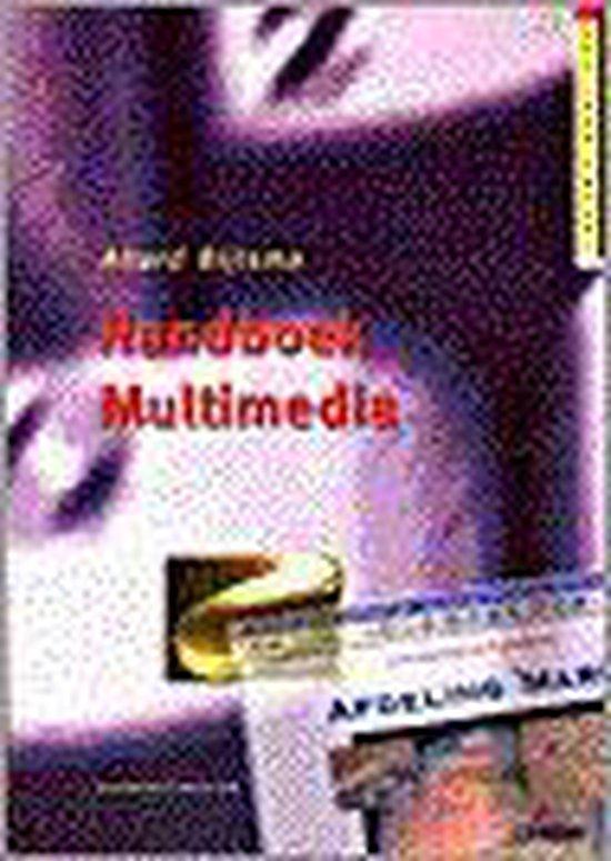 HANDBOEK MULTIMEDIA - Bijlsma Allard   Readingchampions.org.uk