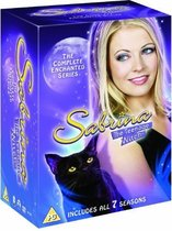 Tv Series - Sabrina The Teenage Witch