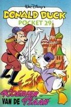Donald Duck pocket / 029 Koerier van de Tsaar