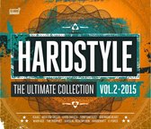 Hardstyle The Ultimate Collection 2015 Vol.2