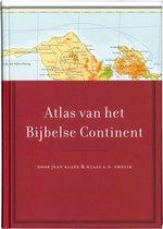 Atlas Van Het Bijbelse Continent