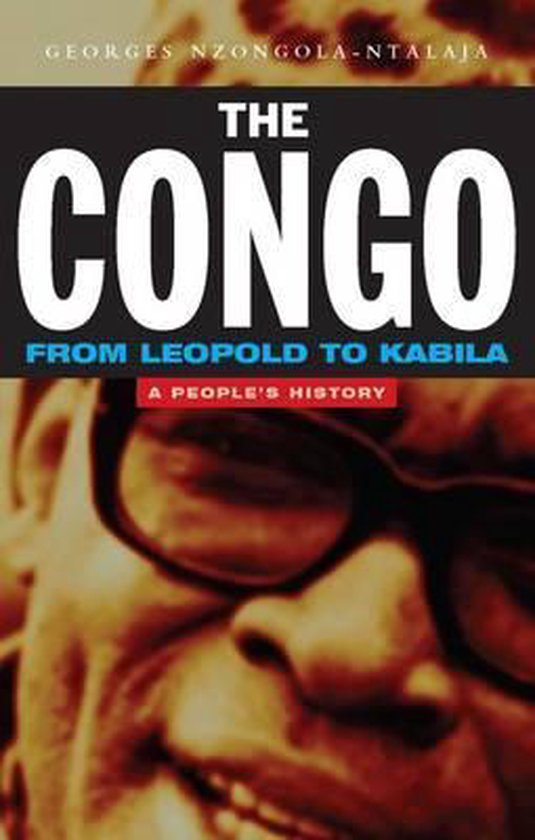Afbeelding van The Congo from Leopold to Kabila
