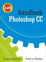 Handboek  -   Handboek Adobe Photoshop CC