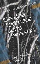 Die Drei Tode Des Jens Jensson