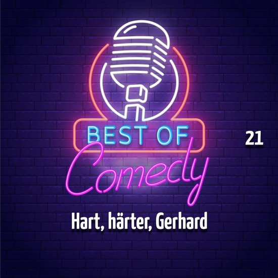 Hart, härter, Gerhard, Folge 21