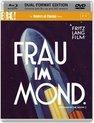 Frau Im Mond - Blu-Ray
